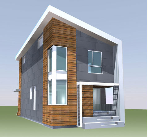 EcoDwell Home